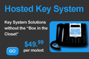 Hosted Key Systems