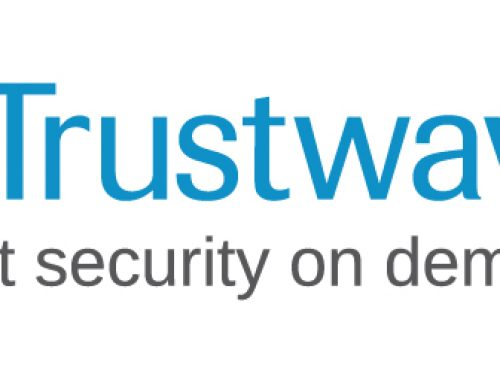 Trustwave Global Security Report Is Bursting With Valuable Data