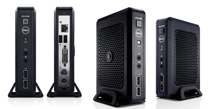 Thin Client Innovations Dell Updates its Desktop