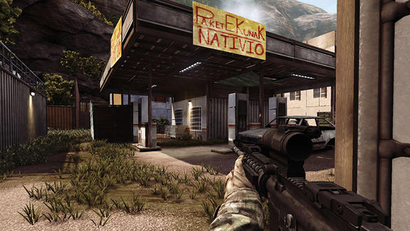 15 of the Best Free to Play Shooters     PC Mechanics