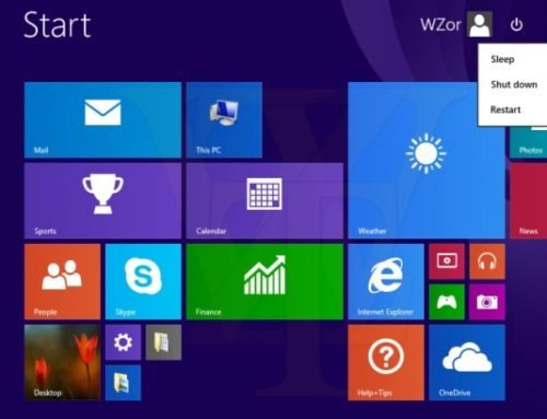 As Patch Tuesday looms, Microsoft gives Windows 8.1 users a reprieve