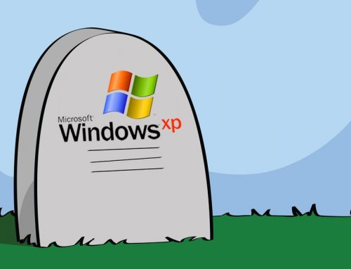 Microsoft seeds doubt by erasing XP line in the sand