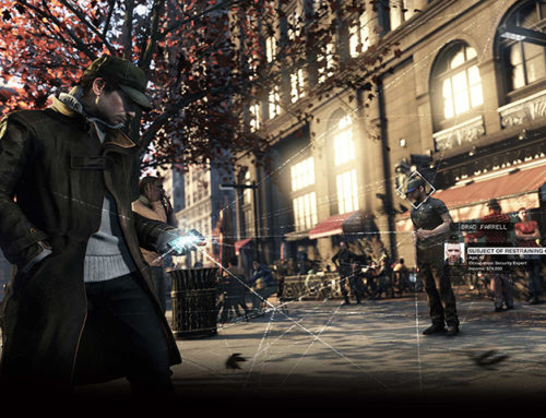 Kaspersky Helps Watch_Dogs Developers to Get Hacking Right