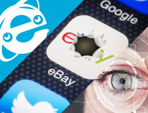 A Week in the News: eBay Hacked, Internet Explorer Vulnerable